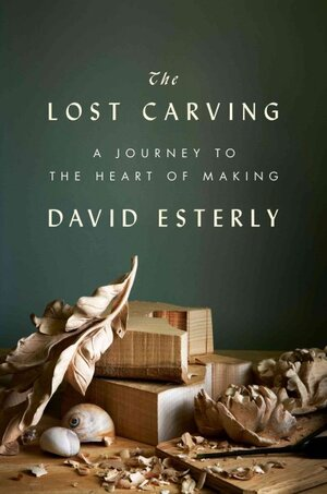 Re creating the lost carving of an english genius : npr