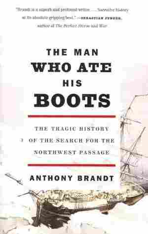 The Man Who Ate His Boots