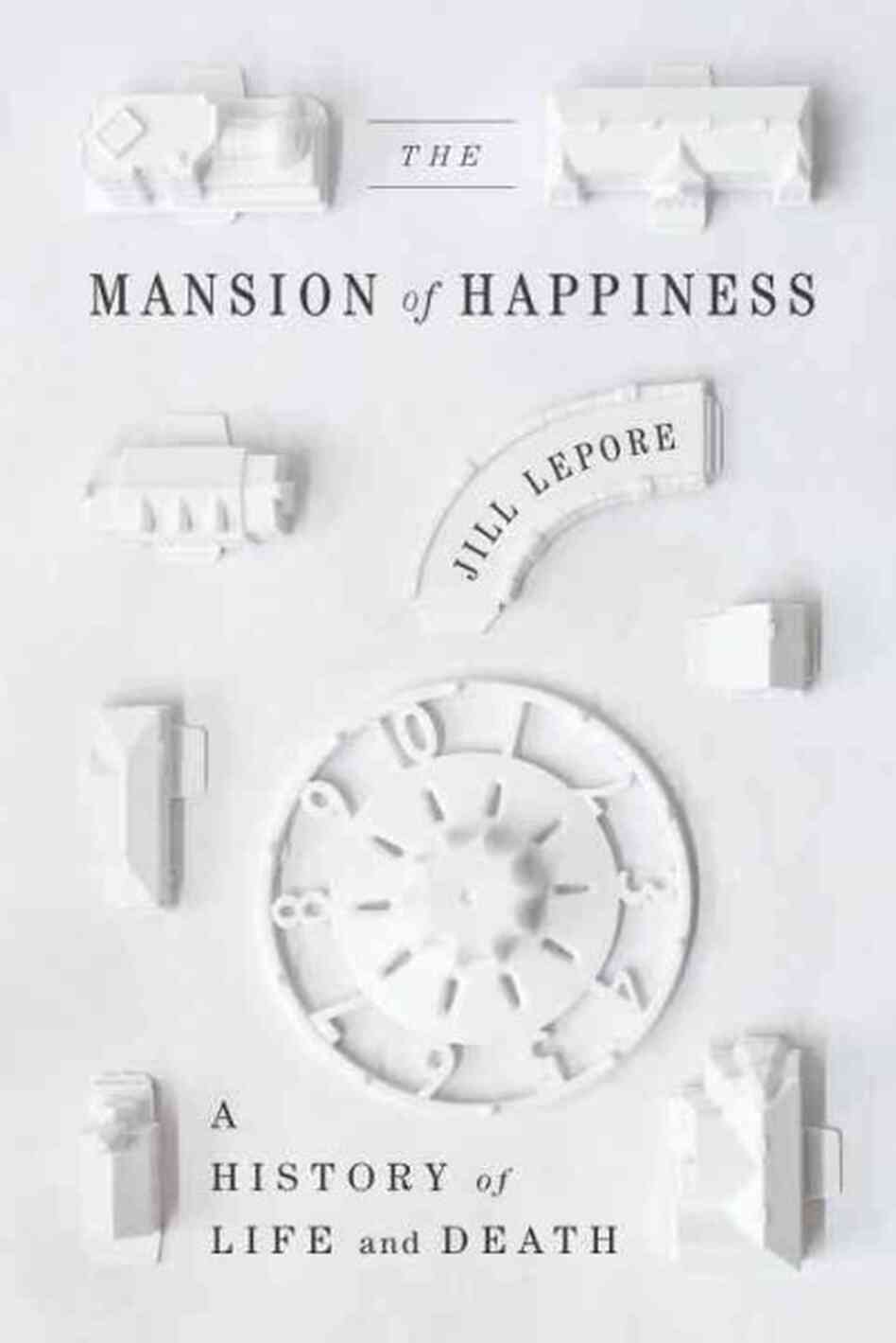 The Mansion of Happiness