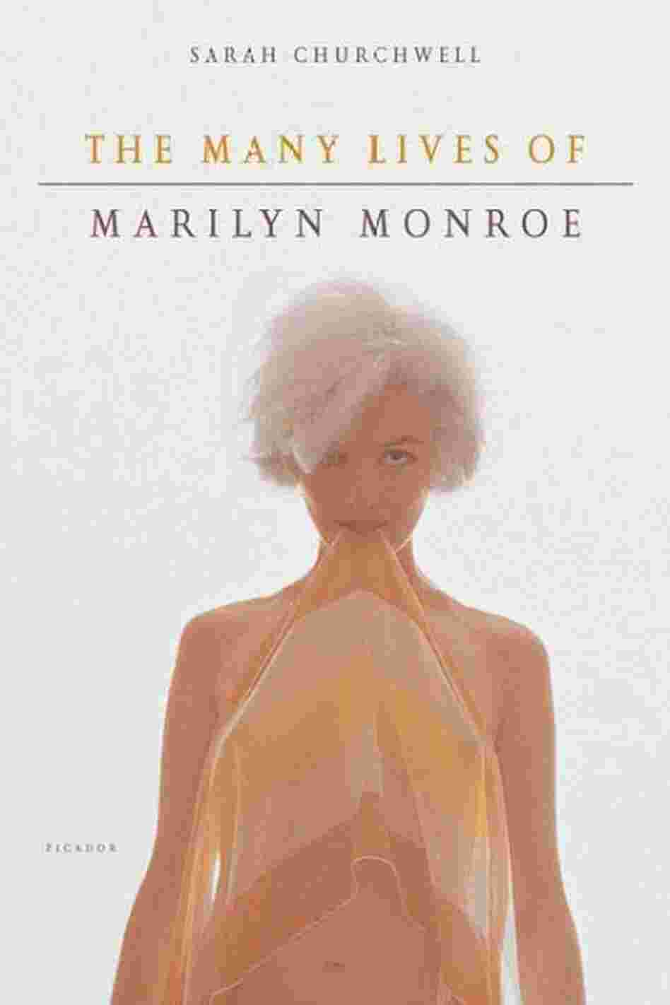 The Many Lives of Marilyn Monroe