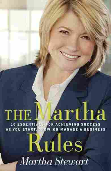 The Martha Rules