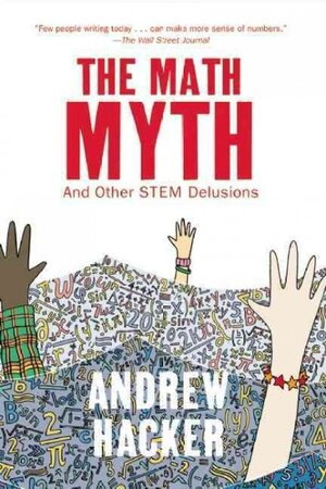 let s stop requiring advanced math a new book argues npr ed npr