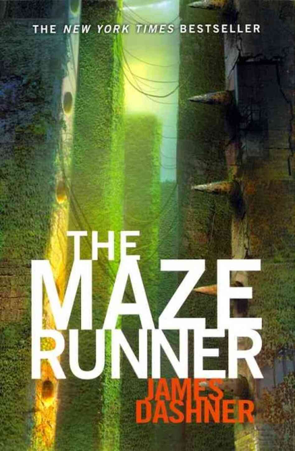The Maze Runner : NPR