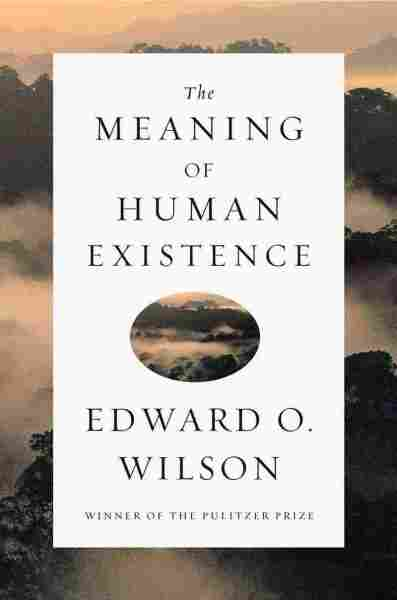 meaning of human existence wilson pdf