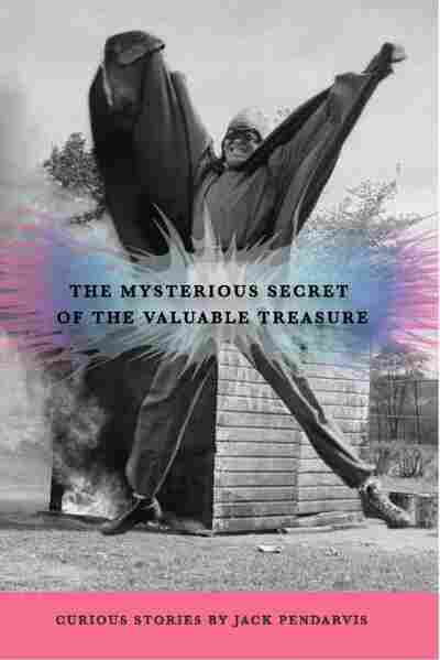 The Mysterious Secret of the Valuable Treasure