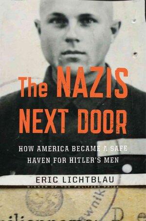 Image result for Nazi War Criminals in the United States