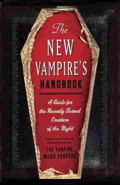 The New Vampire's Handbook