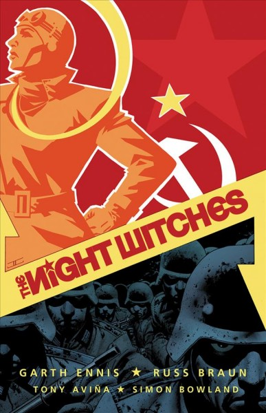 'Night Witches' Sheds Some Light On Daring Female Flyers