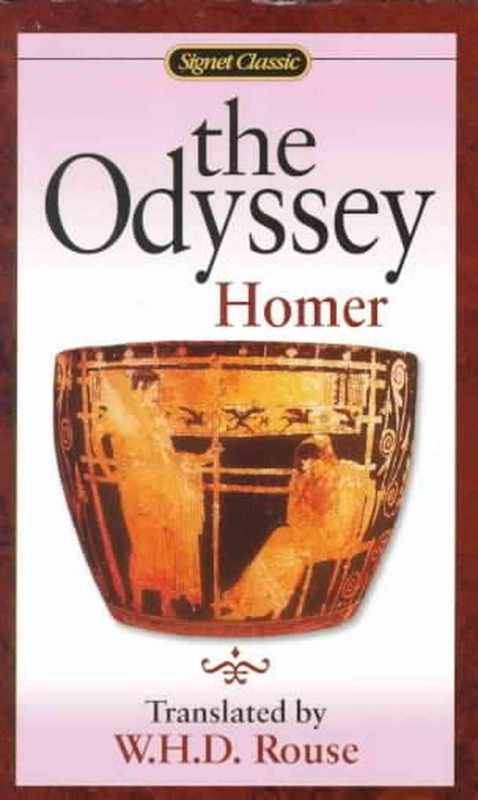 essay on odssey book 6