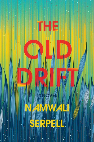 'The Old Drift' Takes The Long View Of Human (And Mosquito) History