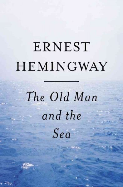 The Old Man And The Sea Npr