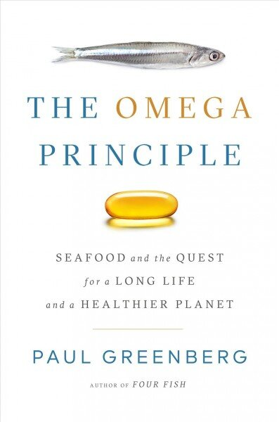The Science — And Environmental Hazards — Behind Fish Oil