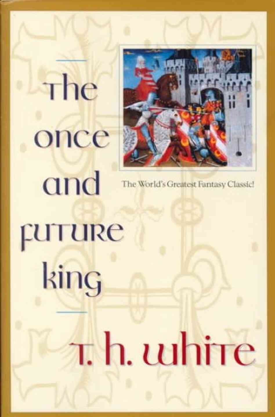 the once and future king essay