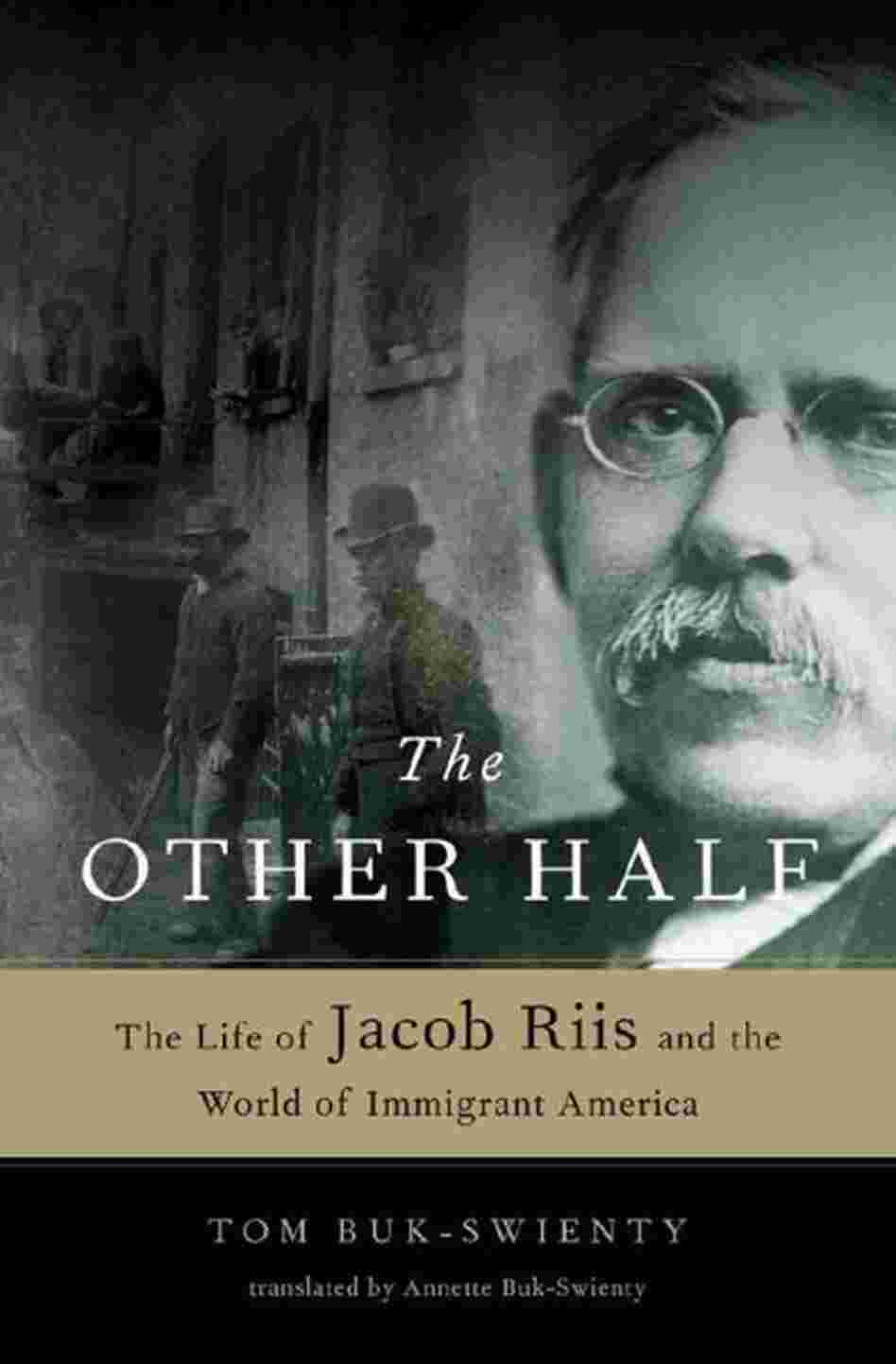 how the other half lives review essay Some present the lives of colorful mathematicians others describe important applications of mathematics d other scientists have written books to explain their fields to non-scientists, but have necessarily had to omit the mathematics, although it provides the foundation of their theories.