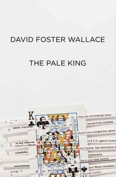 The pale king npr buy featured book fandeluxe Image collections