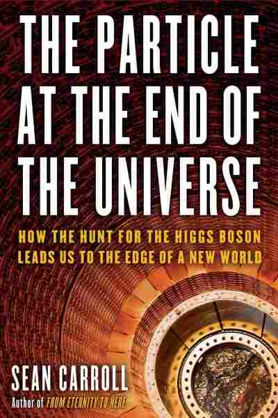 The Particle at the End of the Universe