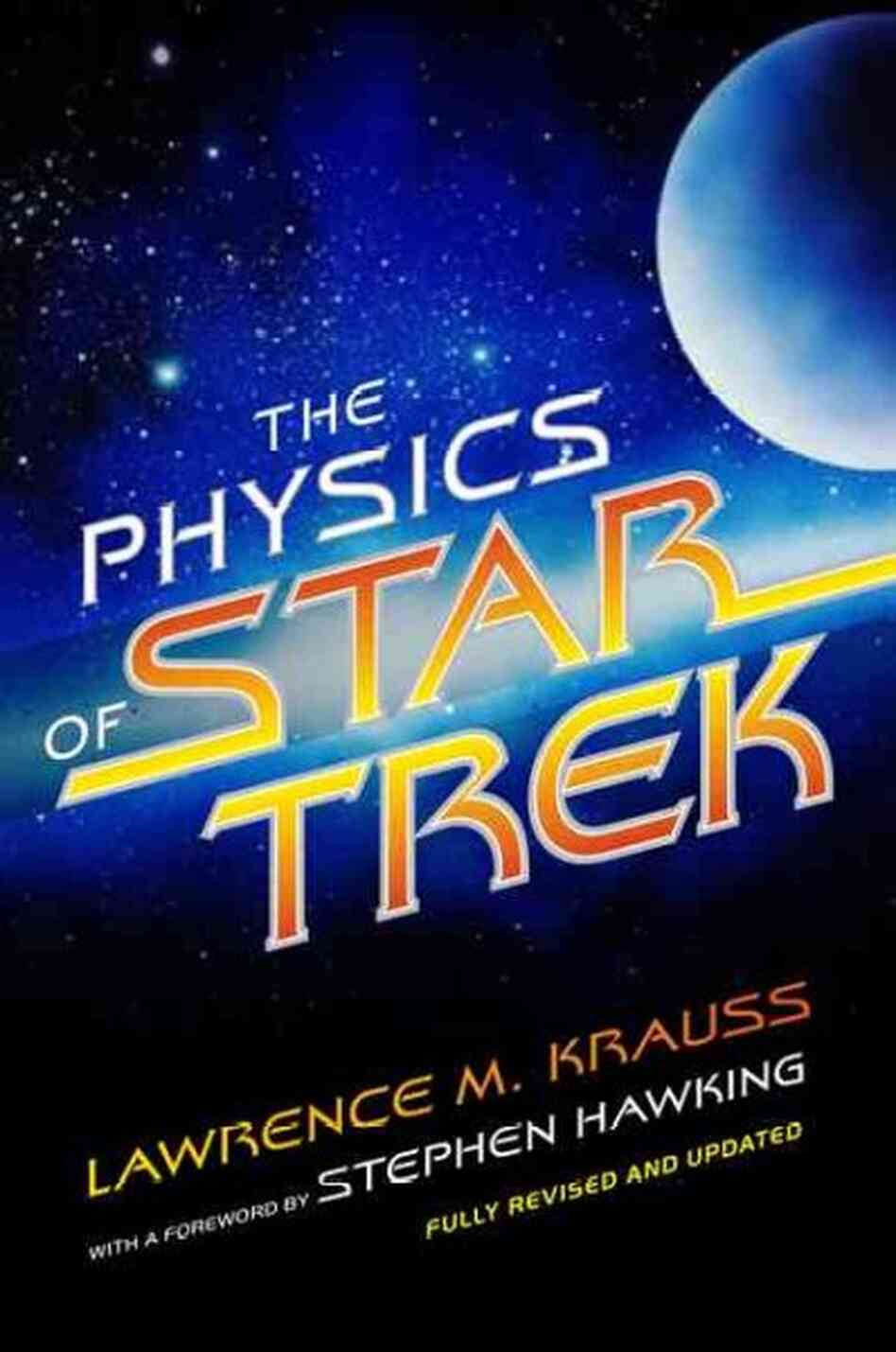 The Physics of Star Trek