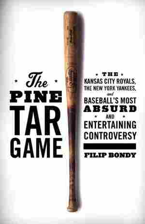 The Pine Tar Game