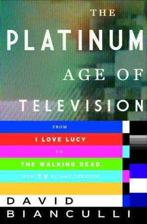 Review: 'The Platinum Age Of Television' By David Bianculli : NPR