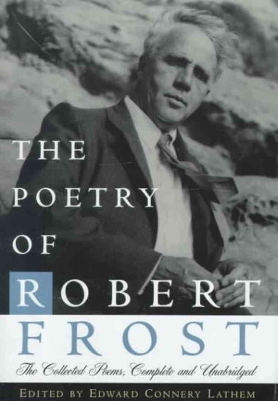 book review on robert frost