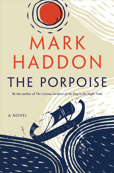 'The Porpoise' Is A Rich — But Wandering — Read