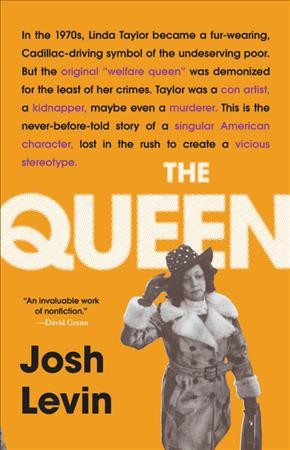 'The Queen' Reveals The Story Of The Woman Who Became A Symbol Of Welfare Fraud
