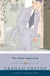 the quiet american sparknotes