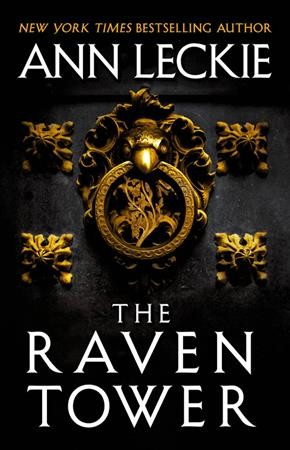 'The Raven Tower' Rises From Shakespearean Foundations