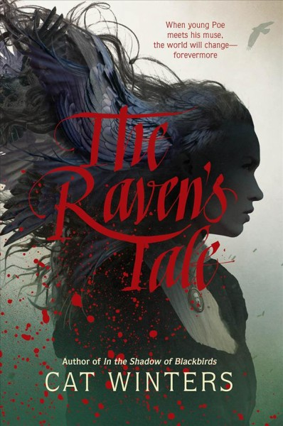 'The Raven's Tale:' O, For A Muse Of Angst
