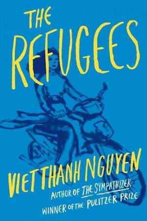 Image result for the refugees book