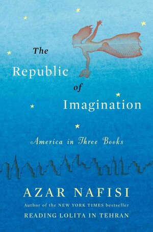 Review: 'The Republic Of Imagination,' By Azar Nafisi : NPR