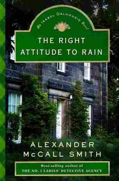 The Right Attitude to Rain