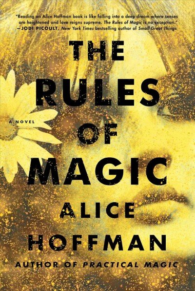 Rules Of Magic\' Blends The Charm Of The Familiar With New ...