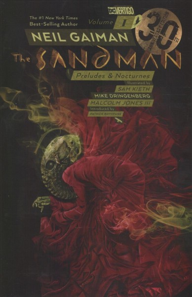 Enter 'Sandman': Anniversary Edition Celebrates 30 Years Of Dream-Spinning