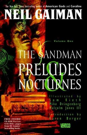 Your picks top 100 science fiction fantasy books npr the sandman series fandeluxe Choice Image