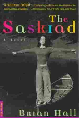 The Saskiad