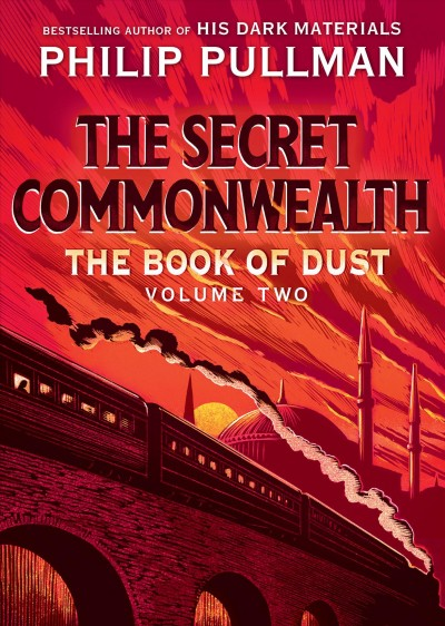 Philip Pullman Pushes The Limits Of His World In 'The Secret Commonwealth'