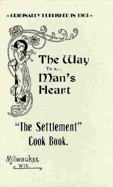 The Settlement Cook Book
