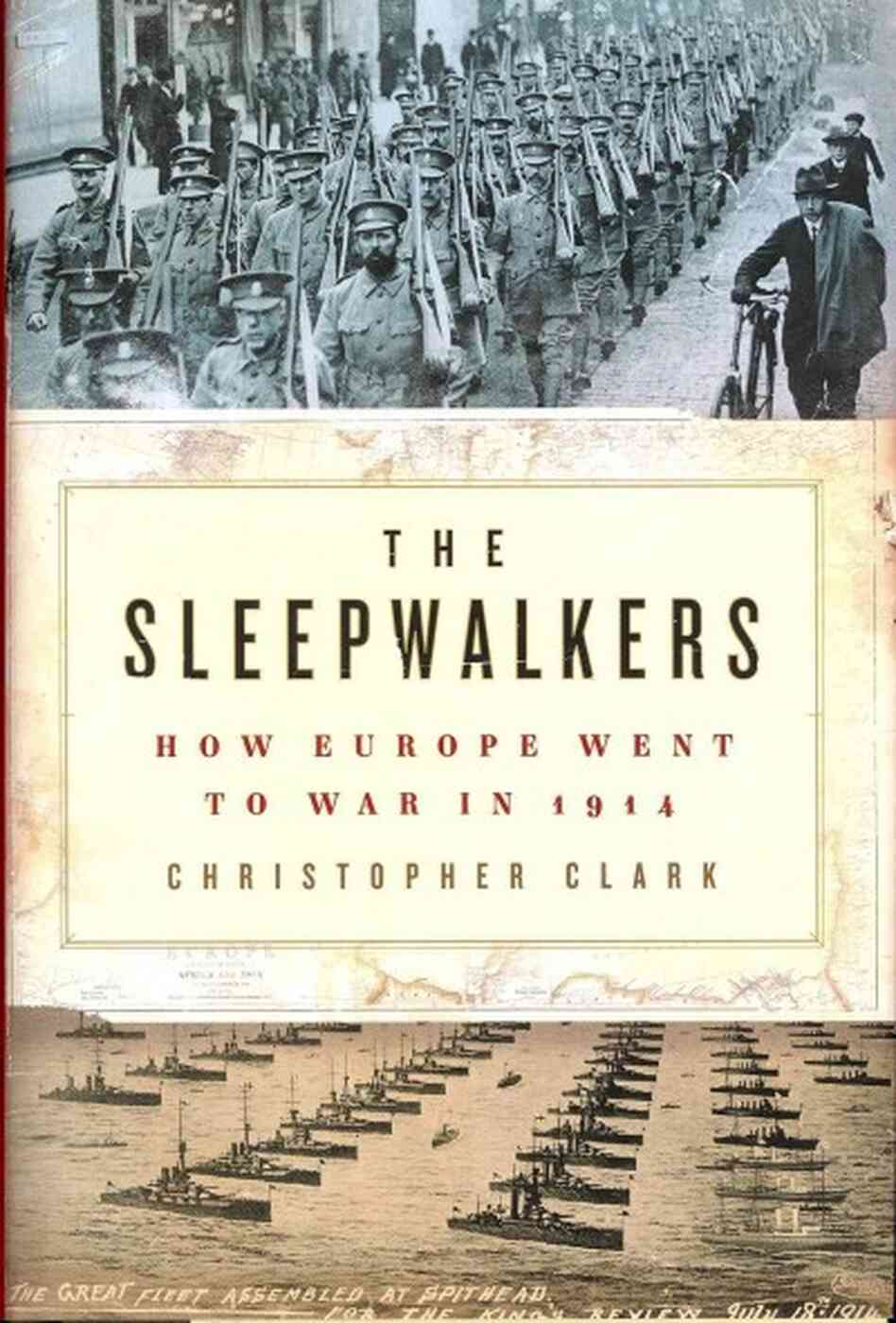 http://www.npr.org/2013/04/23/178616215/stumbling-into-world-war-i-like-sleepwalkers