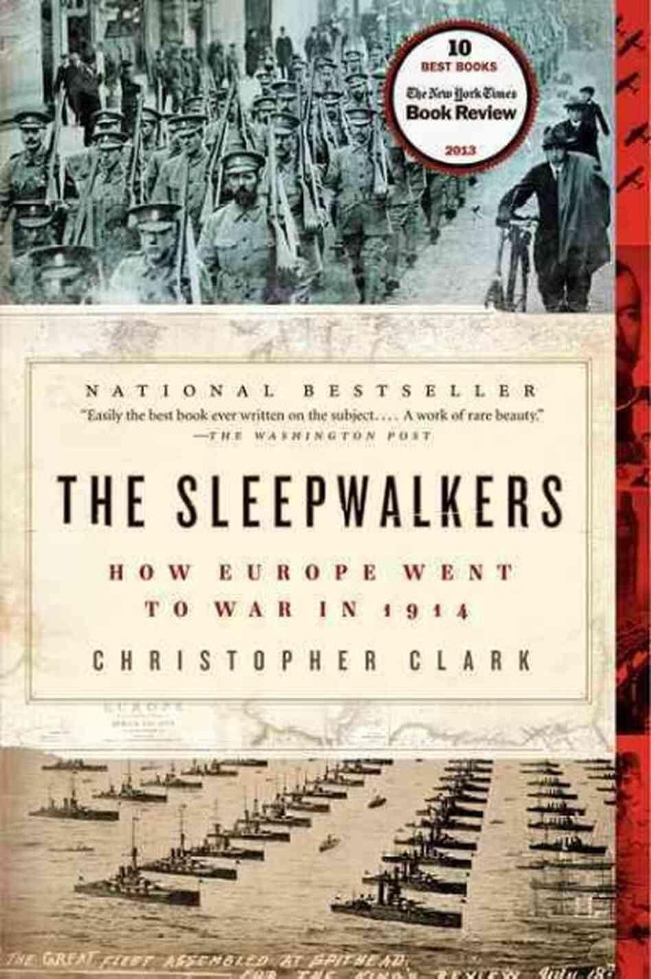 The Secrets Behind 'The Sleepwalker'