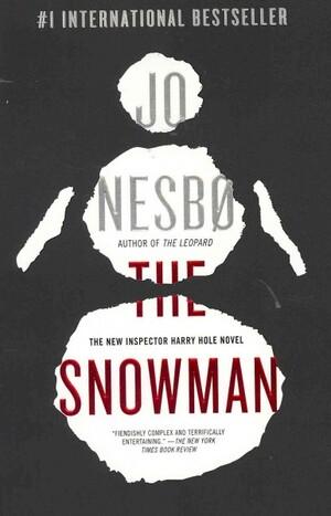 the snowman jo nesbo pdf download