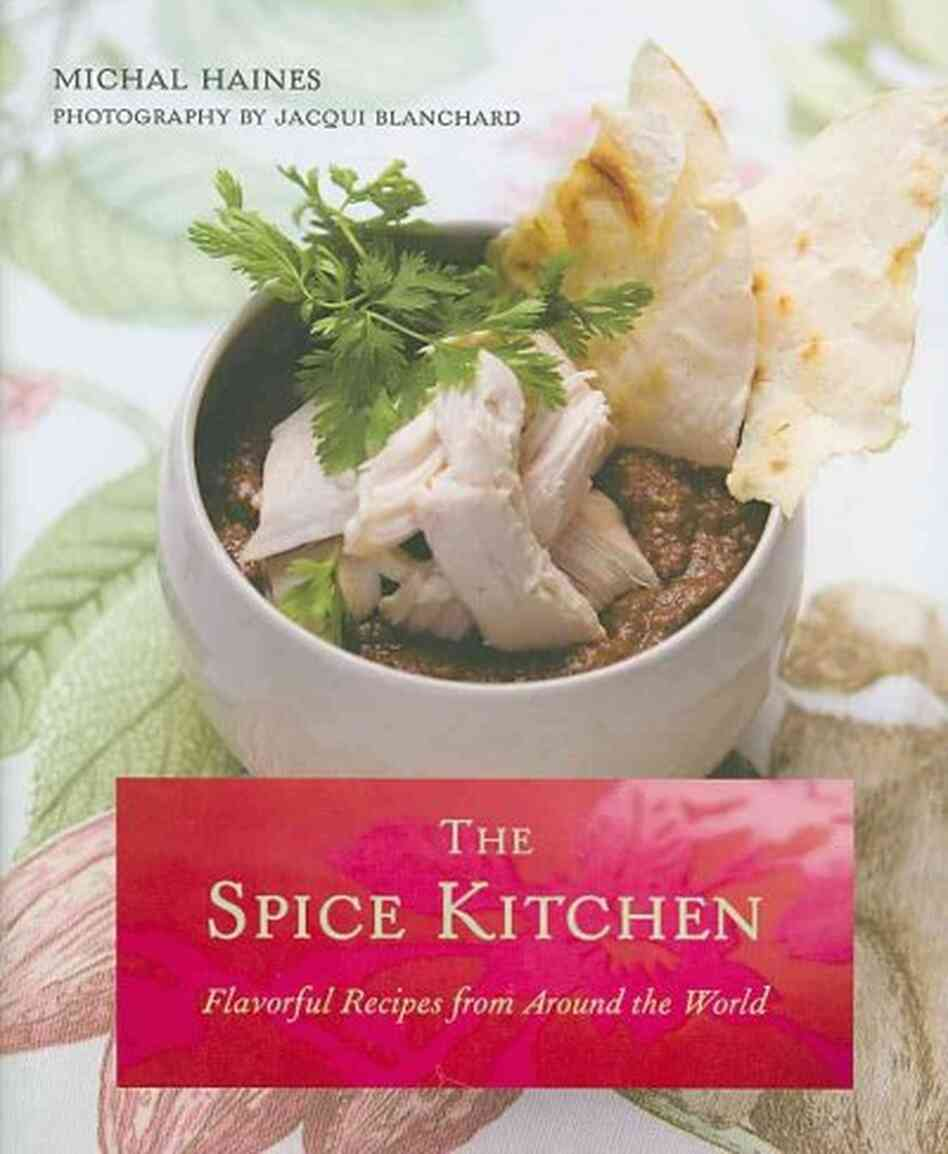 The Spice Kitchen