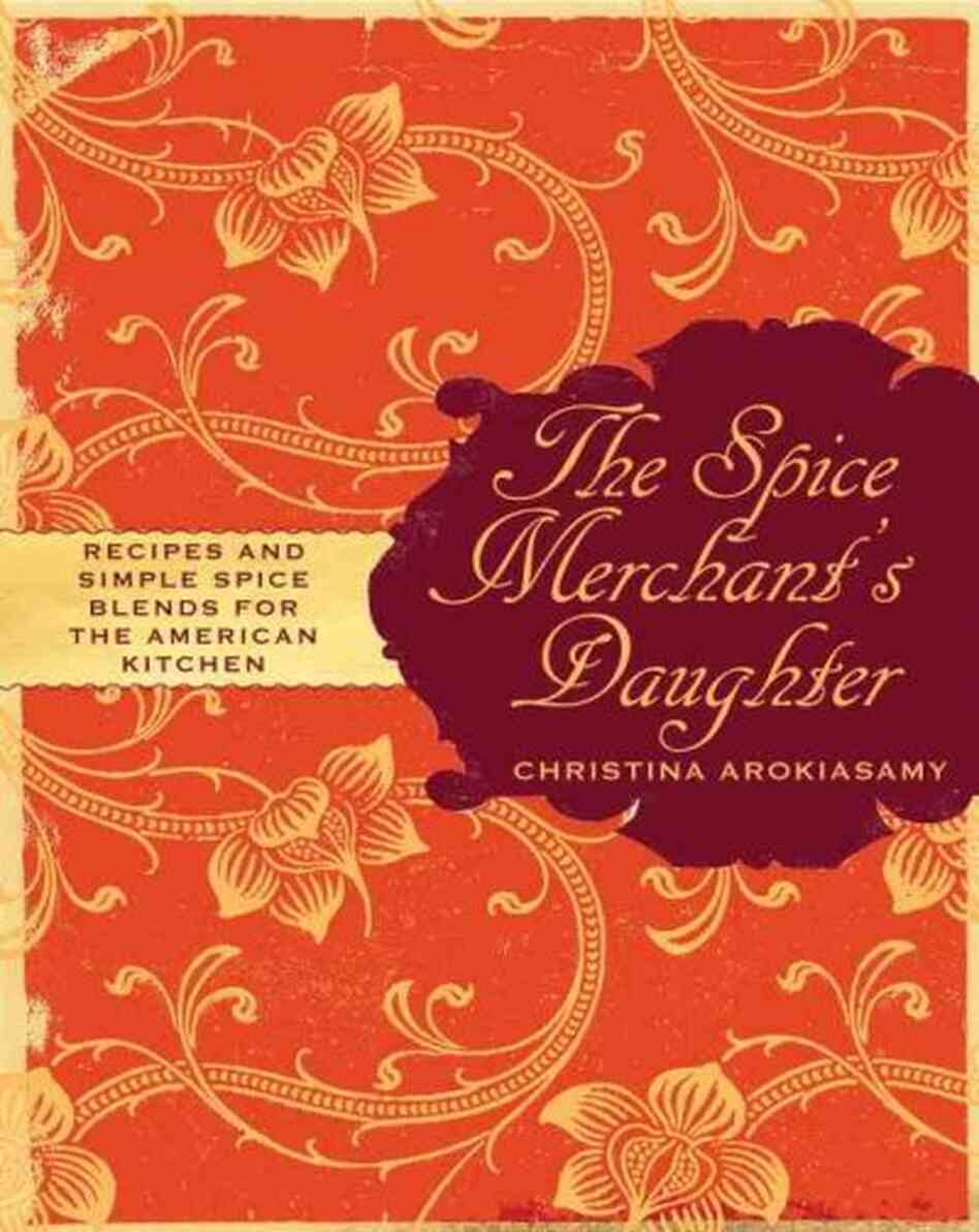 The Spice Merchant's Daughter