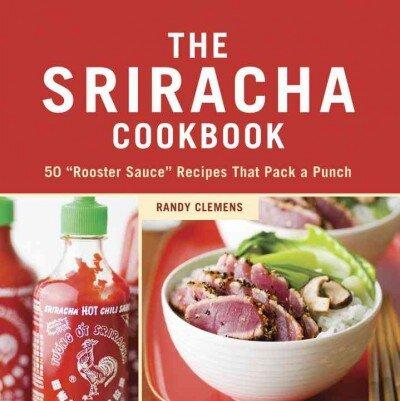 Sriracha Cookbook Pdf