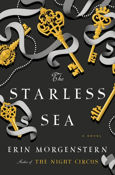 You'll Float Away On The Warm Waters Of 'The Starless Sea'
