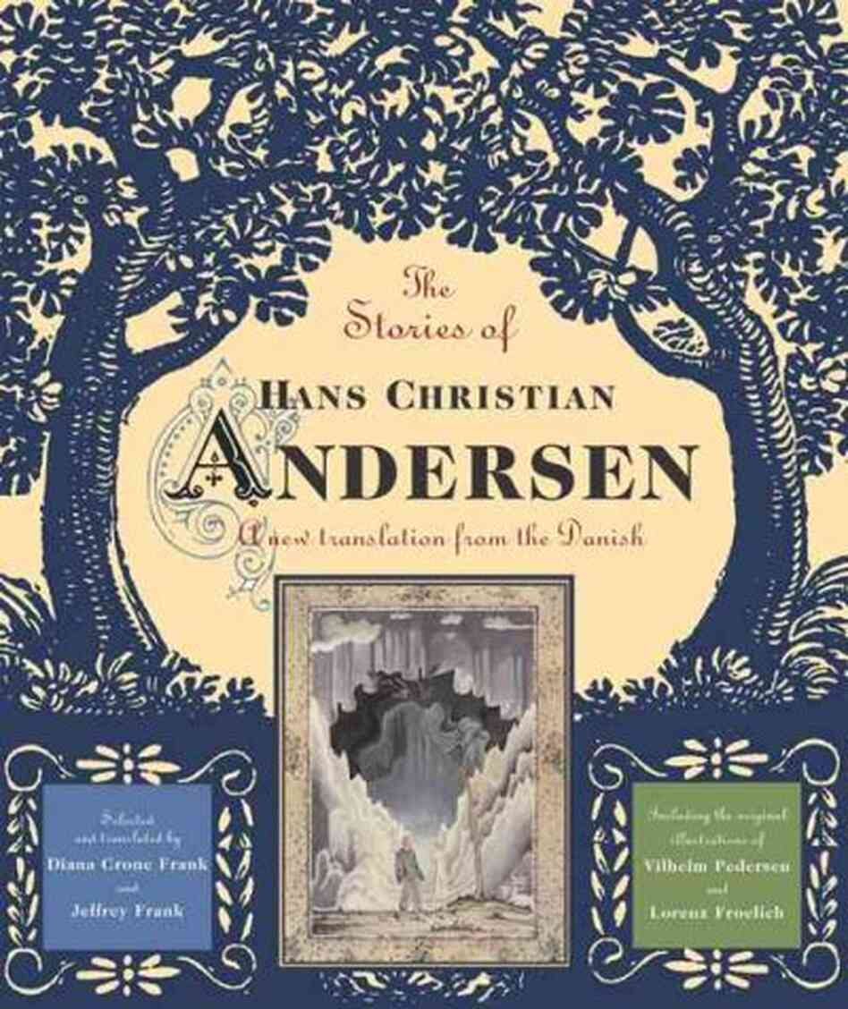 The Stories of Hans Christian Andersen