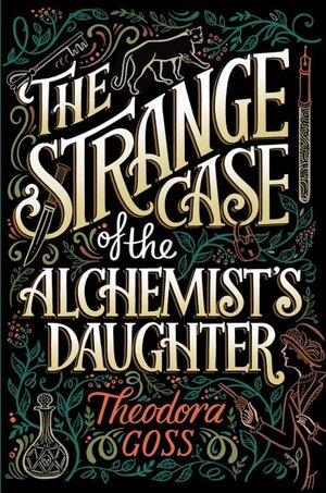 the alchemist s daughter is no frankenstein s monster npr the strange case of the alchemist s daughter