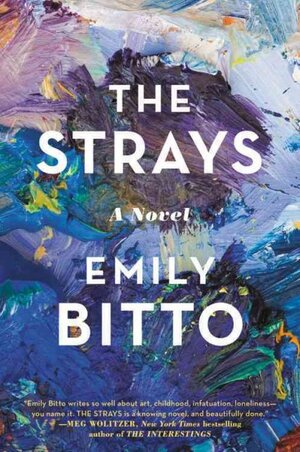 Image result for the strays emily bitto