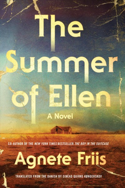 'Summer Of Ellen' Builds Lyrical, Sunny Suspense