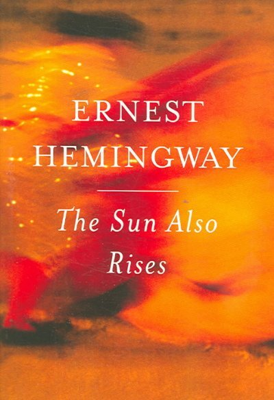 the sun also rises ending